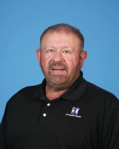 Steve Miller, Seed Specialist